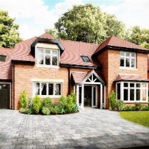 Cheshire Residential Development Loan