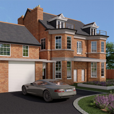 Weymouth & Portland Residential Development Mezzanine Loan