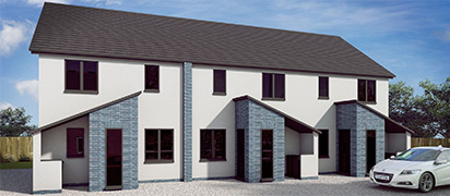 Telford (Sunnyside Road) Residential Development Loan - Junior Tranche