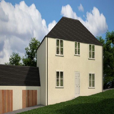 North Molton Residential Development Stage 2 Loan - Senior Tranche