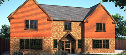 East Clandon (Blakes Farm) Residential Development Loan