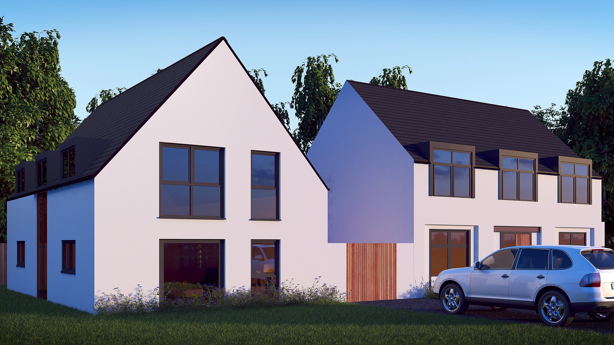 Cambridge (Leys Road) Residential Development Stage 2 Loan - Senior Tranche