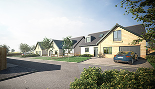 Bolton Le Sands Residential Development Loan - Senior Tranche