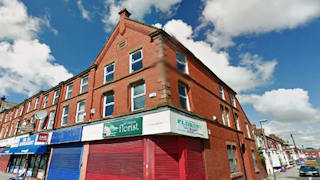Liverpool Mixed Use Investment Loan