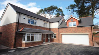 Bidston Hill Residential Bridging Loan