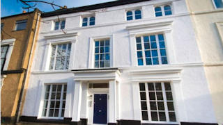 Sefton Park Residential Refurbishment Loan
