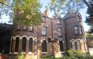 Wirral Residential Redevelopment Loan