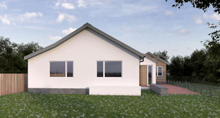 Barnstaple (Willow Tree) Residential Redevelopment - Senior Tranche
