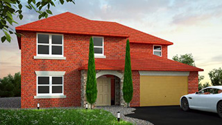 Guildford (Frog Grove Lane) Residential Development Loan - Senior Tranche