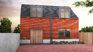Worthing (Byron Road) Residential Development Loan - Senior Tranche