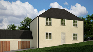 North Molton Residential Development Loan - Junior Tranche