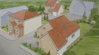 Stratton Residential Development Loan