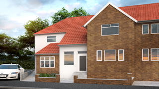 Watford Residential Redevelopment Loan - The Chase